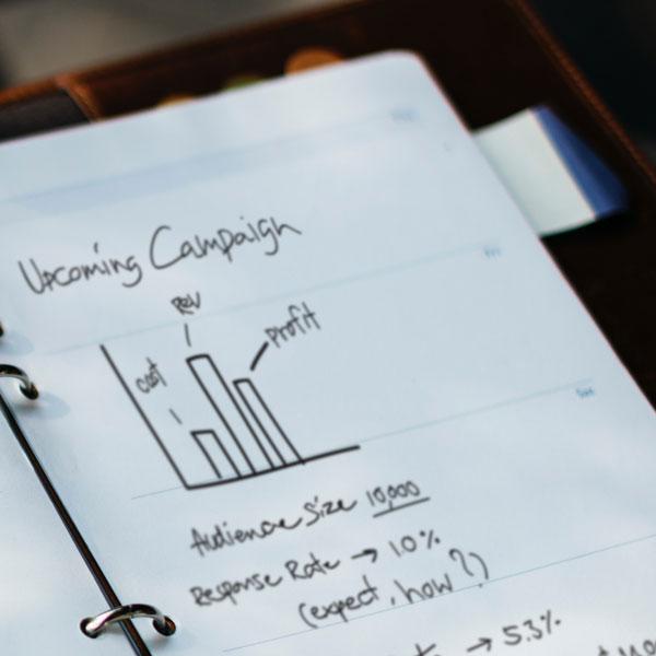 Digital Marketing - Trading & Innovation - Servizi iWIZ
