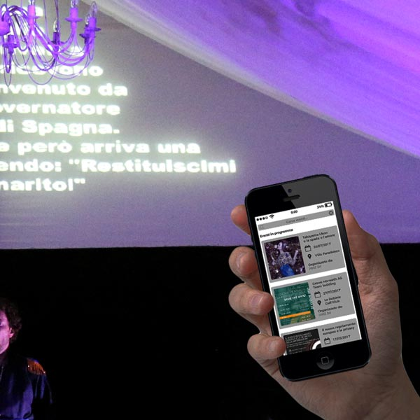 Events - Innovative solutions - Servizi iWIZ